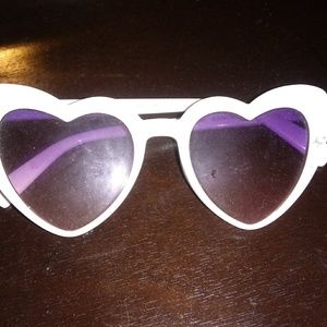 2 sunglasses